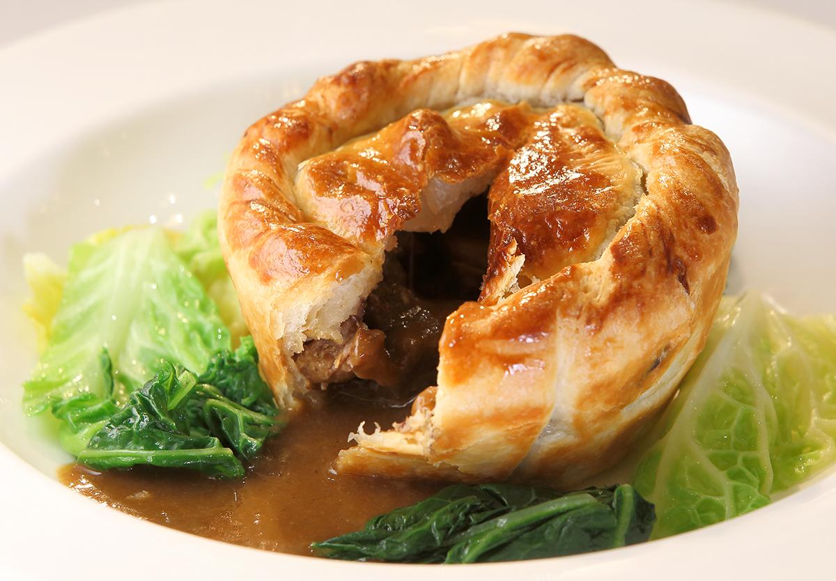 Food rules restaurant - Meuble cuisine anglaise typique ...