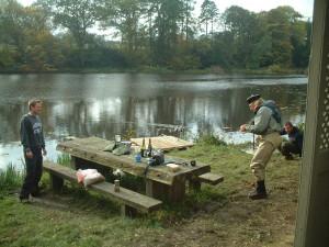 Estate Fishing Low Lake 3