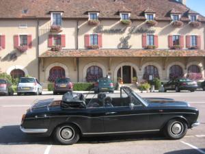 French Wine Trip Bernard L'Oiseau