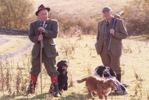 Lart Gamekeepers